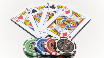 blog post - Top 5 Online Gambling Mistakes That Are Losing Your Money